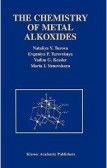 The Chemistry of Metal Alkoxides