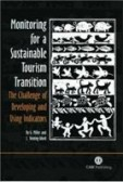 Monitoring for Sustainable Tourism Transition