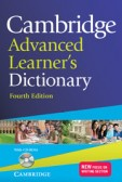 Cambridge Advanced Learner´s Dictionary