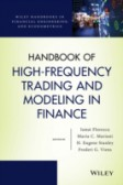 Handbook of High–Frequency Trading and Modeling in Finance