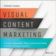 Visual Content Marketing: Leveraging Infographics, Video, and Interactive Media to Attract and Engage Customers