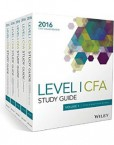 Wiley Study Guide for 2016 Level III CFA Exam: Complete Set