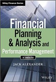 Financial Planning & Analysis performance Management