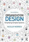 Organisationa Design: Simplifying complex system