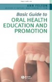 Basic Guide Oral Health Education