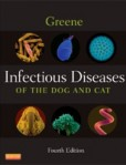 Infectious Diseases of the Dog & Cat