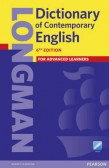 Longman Dictionary of Contemporary English,  6th Edition