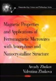 Magnetic Properties and Applications of Ferromagne