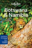 Lonely Planet Botswana & Namibia