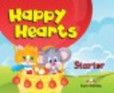 Happy Hearts Starter - Pupil´s Book