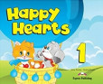 Happy Hearts 1 - Pupil´s Book