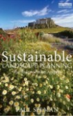 Sustainable Landscape Planning