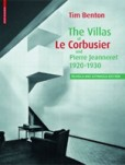 Villas of Le Corbusier and Pierre Jeanneret 1920