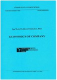 Economics of Company - dotisk