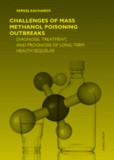 Challenges of mass methanol poisoning outbreaks: Diagnosis, treatment and prognosis in long term health sequelae