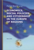 Economics, social policies and citizenship in the Europe of Regions