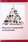 Bioactive Compounds in Foodstuffs