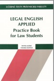 Legal English Applied