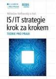 IS-IT strategie - krok za krokem