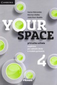 Your Space 4 Příručka učitele