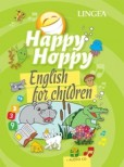 Happy Hoppy English for children + CD