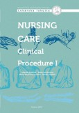 Nursing Care - Clinical Procedure I. + CD