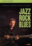 Jazz Rock Blues Volume III