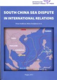 South China Sea Dispute in International Relations