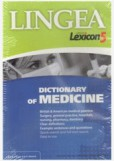 Lexicon 5 Dictionary of medicine