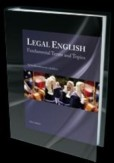 Legal English, Fundamental Terms and Topics