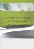 Assessment of the quality of the envitoment in the V4 country