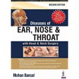 Diseases of Ear, Nose & Throat