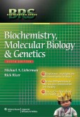 BRS Biochemistry and Molecular Biology, 6th, Edition