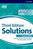Maturita Solutions 3rd Edition Advanced DVD