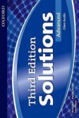 Maturita Solutions 3rd Edition Advanced CD