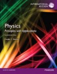 Physics: Principles with Applications with MasteringPhysics