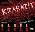 Krakatit - CD/MP3