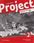 Project, 4th Edition 2 Workbook + CD (SK Edition) + Online Practice