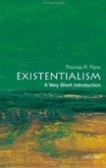 Very Short Introduction Existentialism