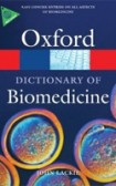 Oxford Dictionary of Biomedicine