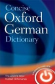 Concise Oxford-Duden German Dictionary Reissue
