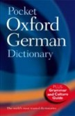Pocket Oxford-Duden German Dictionary Plus