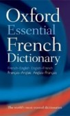 Oxford Paperback French Dictionary 3rd Edition
