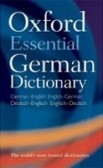 Oxford Paperback German Dictionary
