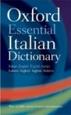 Oxford Paperback Italian Dictionary N.E.