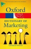 Oxford Dictionary of Marketing (OPR)