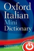 Oxford Italian Mini Dictionary 4th Ed. Reissue