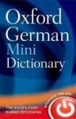 Oxford German Mini Dictionary 5th Ed. Reissue