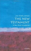 Very Short Introduction New Testament