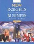 New Insights into Business: Student´s Book